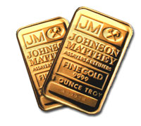 Johnson-Matthey-Gold